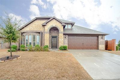 Lavon Single Family Home For Sale: 296 Armstrong Lane