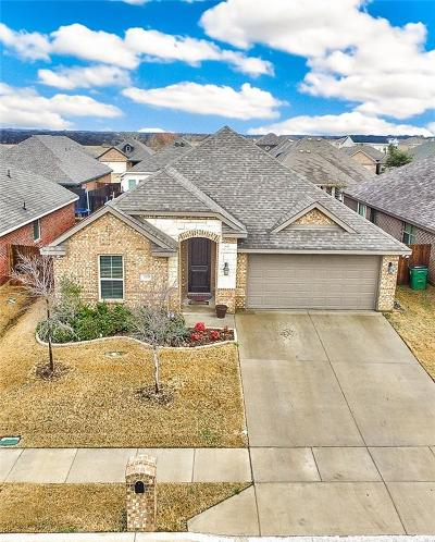Single Family Home For Sale: 11921 Bexley Drive