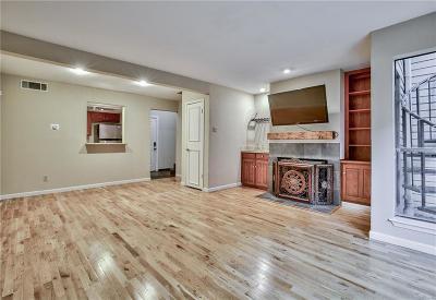 Dallas Condo For Sale: 3815 Holland Avenue #1