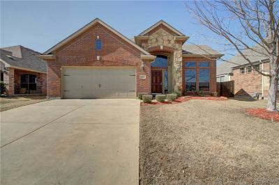 Single Family Home For Sale: 12517 Outlook Avenue