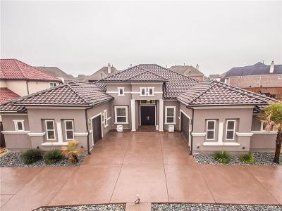 Frisco Single Family Home For Sale: 6673 Doonbeg Drive