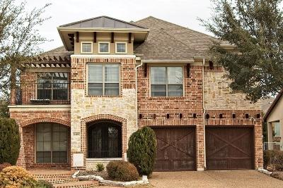 Plano  Residential Lease For Lease: 8400 Foothill Drive