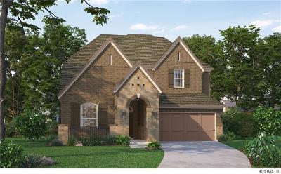 Celina TX Single Family Home For Sale: $445,497
