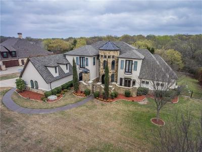 Fairview Single Family Home For Sale: 480 Broadwing Drive