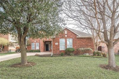 Allen Single Family Home For Sale: 1413 Spyglass Drive