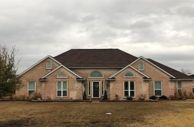 Forney Single Family Home For Sale: 12261 Golden Meadow Lane