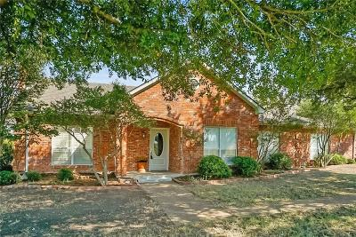 Sachse Single Family Home For Sale: 3516 Merritt Road