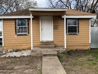 Dallas Single Family Home For Sale: 4415 Cardinal Drive
