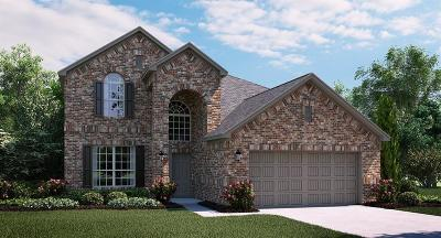 Single Family Home For Sale: 14708 Rocky Face Lane