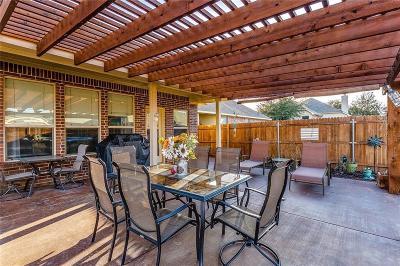 Single Family Home For Sale: 11505 Netleaf Lane