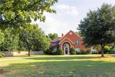 Waxahachie Single Family Home For Sale: 3190 Brown Street