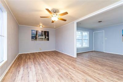 Burleson Single Family Home For Sale: 421 NW Renfro Street