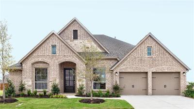 Celina TX Single Family Home For Sale: $484,900