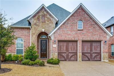 Frisco Residential Lease For Lease: 2958 Townsend Drive