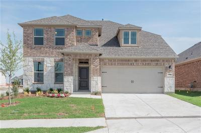 Celina TX Single Family Home For Sale: $351,683