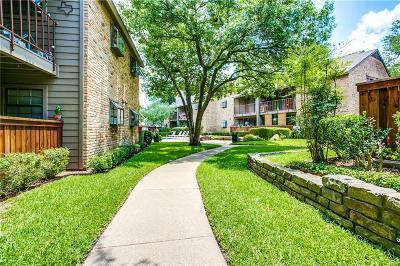 Dallas Condo For Sale: 15221 Berry Trail #103