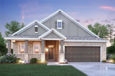 Celina Single Family Home For Sale: 937 Bluebird Way
