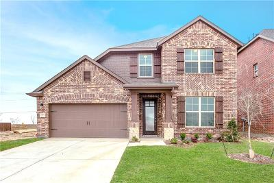 Northlake TX Single Family Home For Sale: $334,990