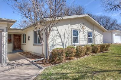 Single Family Home For Sale: 6824 Cumberland Road