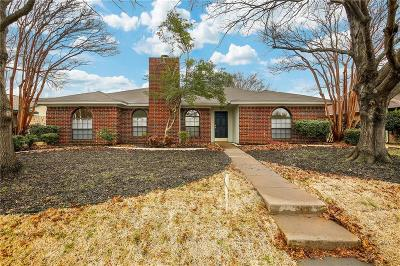 Plano Single Family Home For Sale: 813 Simon Drive
