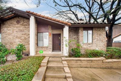 Dallas Condo For Sale: 14151 Montfort Drive #208