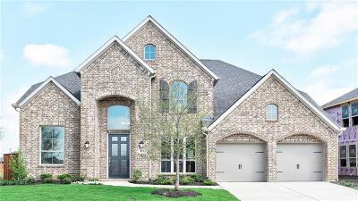 Celina TX Single Family Home For Sale: $492,900
