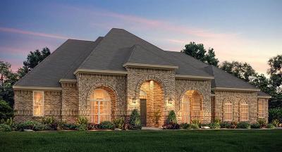 Single Family Home For Sale: 709 Sir Barton Trail