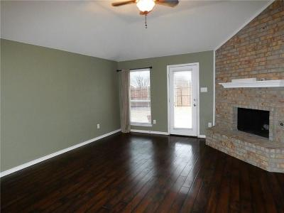 Frisco Residential Lease For Lease: 15597 Western Trail