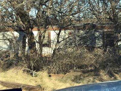 Millsap Residential Lots & Land For Sale: 3391 S Fm 113