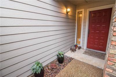 Dallas Condo For Sale: 5616 Preston Oaks Road #805