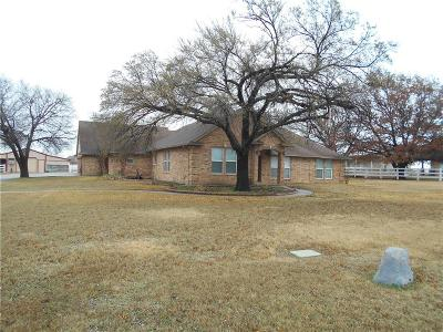 Fort Worth TX Single Family Home For Sale: $528,000