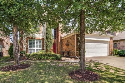 Frisco Residential Lease For Lease: 11238 Tenison Lane