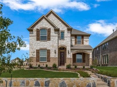Frisco Single Family Home For Sale: 6285 Hall Road