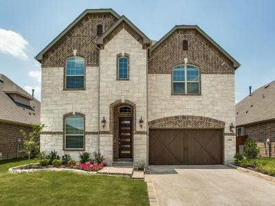 Frisco Single Family Home For Sale: 6305 Culverdale Lane