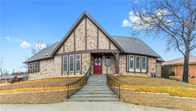 Irving Single Family Home For Sale: 2435 Keyhole Street