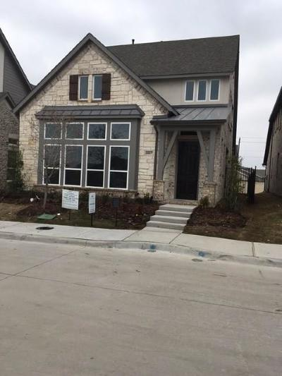 Dallas Single Family Home For Sale: 8067 Sunflower Lane