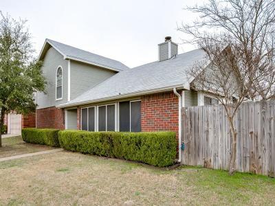 Duncanville Single Family Home For Sale: 1150 Colbert Lane