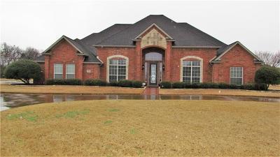 Sunnyvale Single Family Home For Sale: 518 Llano Lane