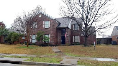 Rowlett Single Family Home For Sale: 4009 Martha Lane