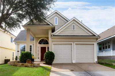 Single Family Home For Sale: 4920 McCauley Drive