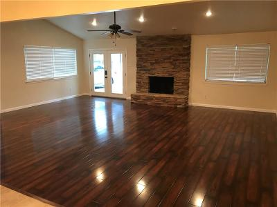 Rowlett Single Family Home For Sale: 101 Point Royal Drive