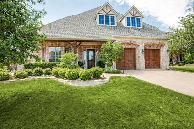 Prosper Single Family Home For Sale: 2560 Bendbrook Trail