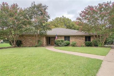 Plano Single Family Home For Sale: 3012 Macao Court