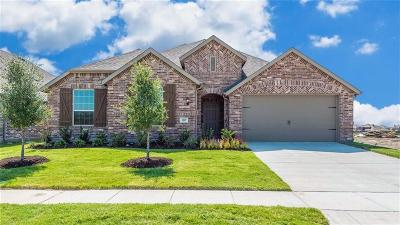 Forney Single Family Home For Sale: 1807 Huntsman Way
