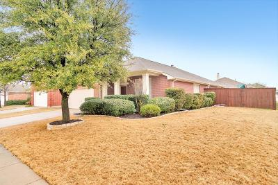 Single Family Home For Sale: 13120 Settlers Trail