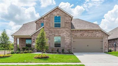 Forney Single Family Home For Sale: 1803 Huntsman Way