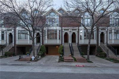 Single Family Home For Sale: 2605 Colby Street