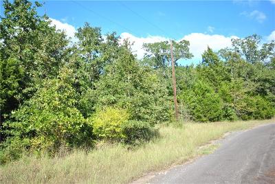 Limestone County Residential Lots & Land For Sale: Elm Drive