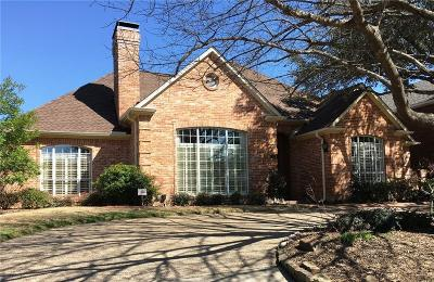 Single Family Home Active Option Contract: 4511 Creekmeadow Drive