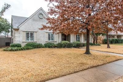 Flower Mound Single Family Home For Sale: 2825 Carnaby Lane
